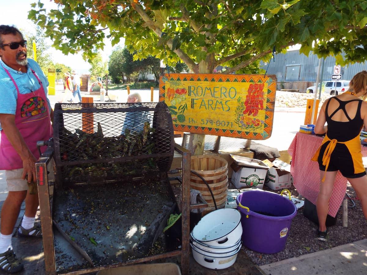 Santa Fe Saturday Farmers Market